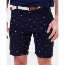 Academy Brand Men Barra Chino Shorts An essential item in the closet AC054AA81IAG HZRFAWL