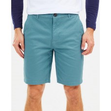 Burton Menswear Men Surf Chino Shorts An essential item in the closet BU077AA57OLI IRIGRDM