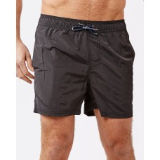 Coast Clothing Men ASR Swim Shorts An essential item in the closet Black CO679AA05ZSC RVEYLCC