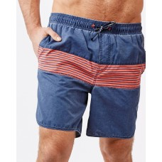 Coast Clothing Men Vintage Stripe Boardshorts An essential item in the closet CO679AA18IEN ODFNIUE