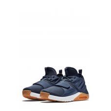 Men Air Max Trainer 1 Training Shoe Comfortable feet make you a gentleman Thunder Blue/ Black/ Orange WKEMGCG