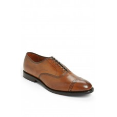 Men 'Fifth Avenue' Oxford LComfortable feet make you a gentleman Black Custom Calf YYOGEEA