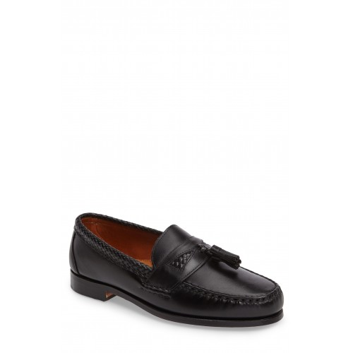 Men 'Maxfield' Loafer LComfortable feet make you a gentleman Black MDQHFFI