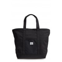Women Bamfield Mid-Volume Tote Bag Comfortable and elegant Black SIAGJWC