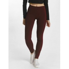 adidas originals Women Legging/Tregging Adibreak in red dark red 93% cotton 7% spandex brand-typical design CE4163 DOKLYDH