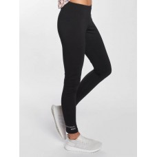 adidas originals Women Legging/Tregging Equipment in black Black 93% polyester 7% spandex elastic waistband CD6873 XCLJXHR