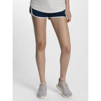 Superdry Women Short Pacific Runner in blue Closure: elastic waistband with drawstring G71001FQNT9 IISXCSA