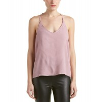 Women Dance & Marvel T-Back Tank Approximately 24in from shoulder to hem Red 439690801 YFFCXAC