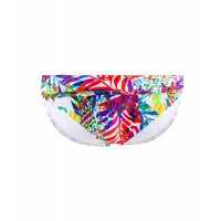Women Bikini Panties Livia Guaruja Mauve Multicolor Sexy and elegant Multiple Colors 456514501 XCRDBQW