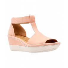Women Clarks Unstructured Wynnmere Avah Sandal Sexy and elegant NoColor Style # 514390601 SARFDFN