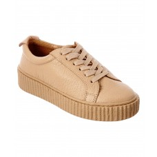 Women Australia Luxe Collective Superba Leather Sneaker Sexy and elegant Tan Style # 446818701 LQVNBXQ