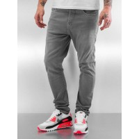 Jack & Jones Jack & Jones Men Antifit jjIluke jjEcho JOS 999 in grey Closure: concealed placket 12117936CGRY HSFTHEJ