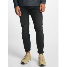 Mavi Jeans Men Skinny Jeans Dean in grey dark gray 99% cotton 1% elastane Contains non-textile ingredients of animal origin Closure: concealed zip closure 0070624780 VKKFDET