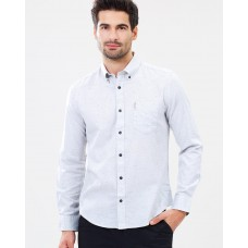 Ben Sherman LS Textured Nep Shirt An essential item in the closet BE007AA37KGS IECQQNS
