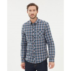 Ben Sherman Multicoloured LS Gingham Shirt An essential item in the closet BE007AA69SPQ ISBHPNG