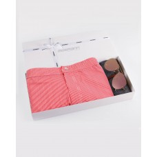 Mosmann Men Swimshorts Gift Pack An essential item in the closet MO658AA02UGJ ZJUEUOZ