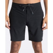 Quiksilver Men Mens Baja 18 Volley Boardshort An essential item in the closet Black QU019AA76QAP SMIJKWD