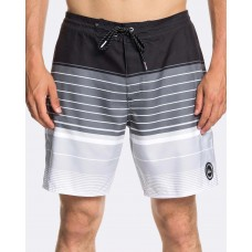 Quiksilver Men Mens Swell Vision 18 Beach Shorts Boardshort An essential item in the closet Black QU019AA93VQS LCHVYFZ