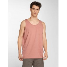 Billabong Men Tank Tops All Day in rose H1JE01BIP8182 YUUSUMU