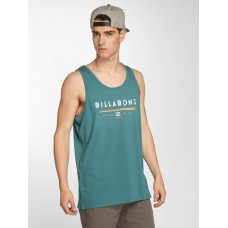 Billabong Men Tank Tops Unity in blue H1SG01BIP8308 NKPQZTD