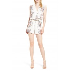 Women Bishop + Young Summer of Love Romper Comfortable and elegant Summer Of Love Print BNCOUWG