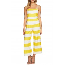 Women Carnival Stripe Jumpsuit Comfortable and elegant Safari Sun VRTRUYN