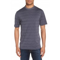 Men Upshift T-Shirt Perfect color comfortable cutting Heather Griffin ZMVCENM
