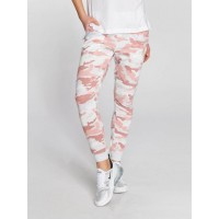 Nike gray / pink 60% cotton 40% polyester modern camouflage pattern AO9178697 FBQIDWY