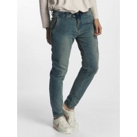 Urban Surface Women Sweat Pant Jogg Jeans in blue Closure: Button placket with additional drawstring D1313I61412I30DBLUDEN IMPRGTD