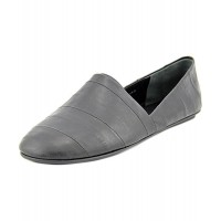 Women Vince Womens Bogart Closed Toe Loafers Sexy and elegant Black Style # 458754901 XKMFYYQ